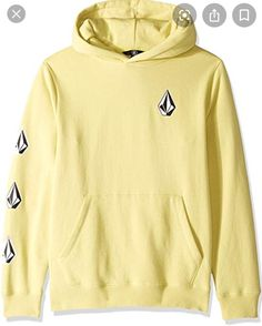 Jeffre Simp Mens Hooded Sweatshirt New Year Merry Christmas Yellow Pullover Fashion Hoodie Sweater