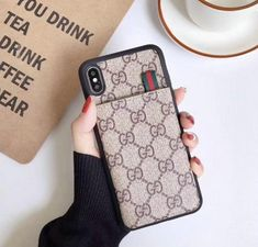 Vintage iPhone case with card holder Vintage Iphone Cases, Unique Iphone Cases, Mickey Mouse Wallpaper Iphone, Small Wolf Tattoo, Apple Watch Fashion, Apple Products, Apple Iphone 6, Protective Cases, Summer Fall
