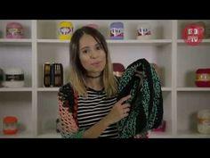Aprenda a fazer uma Gola de Barroco Maxcolor com a artesã Marie Castro