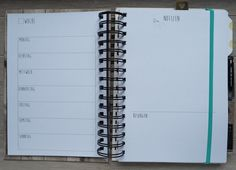*DIY* Kalender