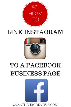 How to Link Instagram to a Facebook Business Page
