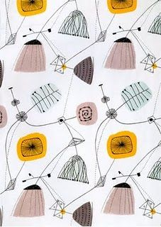 Perpetua - Design heroes: Robin & Lucienne Day