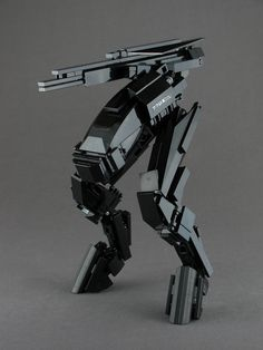 https://flic.kr/p/TXAE7b | VIOLISE Stealth Sniper | VIOLISE Stealth Sniper  Got inspired to build this while sorting out...yes, you guessed it...a giant tub of black pieces! ;-)  Also created LEGO focused Facebook and Twitter accounts where I'll be posting. If interested, links are below.  www.facebook.com/BrianKescenovitzBuilds/  twitter.com/B_Kescenovitz