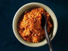 Penaeng-Currypaste