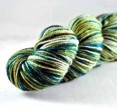 artichoke siren two sock   Krista   Flickr
