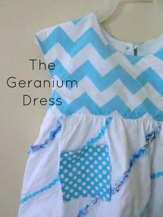 Geranium Dress from Made by Rae on Giggles and Beans,  http://gigglesandbeans.com/2013/07/the-birthday-dress.html