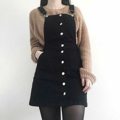 Pullover und Rock insgesamt Source by The post Pullover und Rock insgesamt appeared first on Mode. Teen Fashion Outfits, Retro Outfits, Cute Casual Outfits, 90s Fashion, Korean Fashion, Fall Outfits, Mode Geek, Top Mode, Vetement Fashion