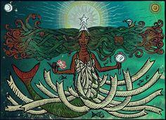 Yemayá by André Hora