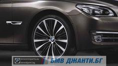 BMW V Spoke Style 463
