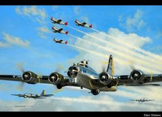My Dad served with the Tuskegee Airmen during WW II. He died on December 7, 2011; The 70th Anniversary of The Bombing Of Pearl Harbor. Tuskegee Airmen escorted bombers
