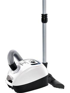 BOSCH BGL8SIL59A Bagged vacuum cleaner
