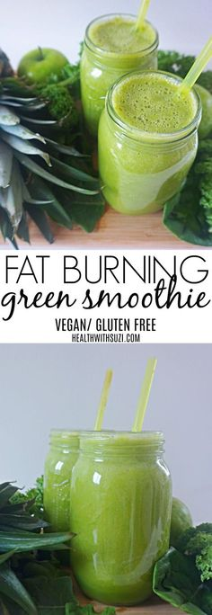 There Are Many Ways On How To Make A Fat Burning Smoothie