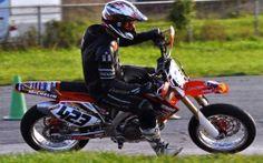 Supermoto racing - Photo Gallery - Cycle Canada