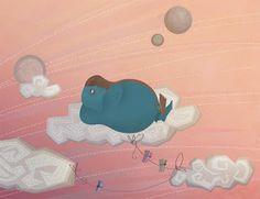 Mr. Eco -  Nuvole soffici