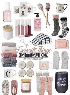 Christmas Gift Guide, Diy Christmas Gifts, Holiday Gifts, Christmas Christmas, Wishlist Christmas, Inexpensive Christmas Gifts, Christmas Gift Baskets, Christmas Movies, Easy Diy Gifts