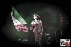Caterina Pontrandolfo in Dignità Autonome di Prostituzione - DADP