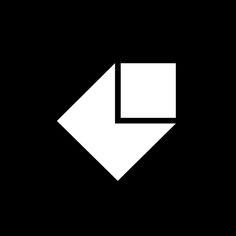 Silnhofener Plattenwerke by Rolf Müller. 1974. #logo #design #branding…