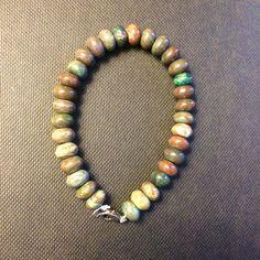 Genuine Stone Bracelet Beaded Necklace, Beaded Bracelets, Stone Bracelet, Store, Jewelry, Products, Beaded Collar, Jewlery, Pearl Necklace