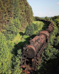 Abandoned railroad Siberia [1080x1349]