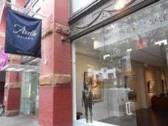 Axelle Fine Arts in New York