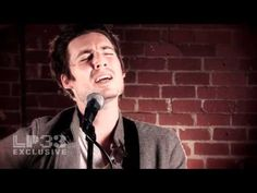 Shot In The Dark- Augustana (acoustic session). Dan Layus, why must you be married?