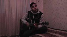 Hak A Mama - Fayçal Azizi ( Acoustic Version By : Mohssine Sabih )