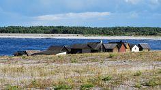 Helgumannens fiskeläge | Gotland.net