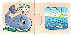 που ζουν τα ζώα - where do they live? File Folder Activities, File Folder Games, Educational Activities For Kids, Book Activities, Puzzles, Colegio Ideas, Preschool Worksheets, Matching Games, English Lessons