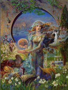 Marcia Batoni - Artes Visuais: *Kinuko Y. Craft