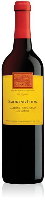 Smoking Loon - Cabernet Sauvignon. A bit more expensive b/w $8-10/ bottle (depending on where it is purchased).