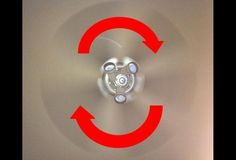 Ideas About DIY Life Hacks & Crafts 2017 / 2018 Make sure your ceiling fan is spinning on the low setting in reverse (clockwise) during the winter months. It will re-circulate warmer air trapped near the ceiling down to floor level. Winter Hacks, Winter Tips, Winter Survival, Useful Life Hacks, Make It Through, Winter Months, Crafts To Make, Cleaning Hacks, Cold Weather