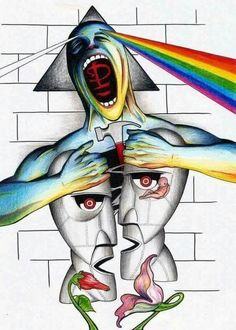 Pink Floyd............