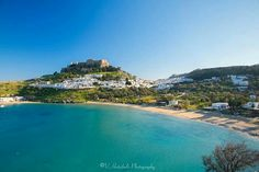 GREECE CHANNEL | Lindos, Rhodes