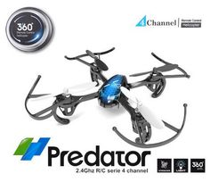 The Best Cooligg Predator remote control Mini Quadcopter UFO drone Helicopter Toys | The Best Product For Sale