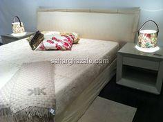 Kenzo Maison Bed
