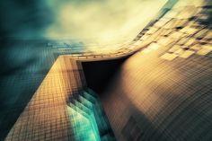"""""""5th Dimension"""" by David Keochkerian, via 500px."""