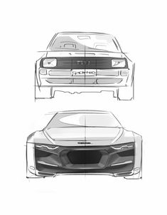 Over the years, Audi has created some remarkable machines, like the the Sportback or even its Quattro concept or E-Tron concept vehicle. Car Design Sketch, Car Sketch, Industrial Design Sketch, Car Illustration, Audi Sport, Cool Sketches, Car Drawings, Car Tuning, Transportation Design