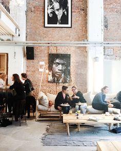 traveling in amsterdam | designlovefest