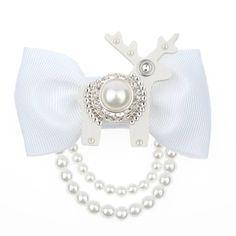 Jelení šperky - Zimní kolekce / 2015 - Lumos Cufflinks, Pearl Earrings, Brooch, Pearls, Accessories, Jewelry, Pearl Studs, Jewlery, Jewerly