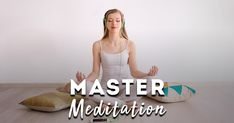 Meditation can have amazing benefits for all aspects of your life. Click here to discover how self-hypnotherapy can help you master meditation and live a relaxed and focused life. Meditation Benefits, Deep Relaxation, Chronic Stress, Creative Visualization, Hypnotherapy, Mindfulness Quotes, Subconscious Mind, Spiritual Growth, Dreaming Of You