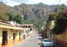 estos son casas en México