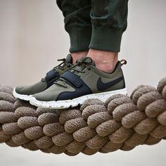 Nike Sb Kaki