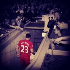 Thank you, Carragher! weloveyou❤