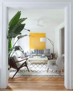让你分分钟学会的室内配色速成大法 - 菠萝斑马居住指南 - 知乎专栏