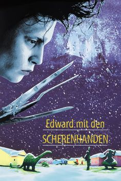 edward scissorhands english subtitles
