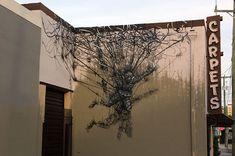 Street Art par DALeast ← 2Tout2Rien