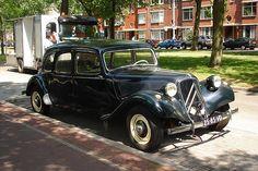 1935 Citroën 11 Large