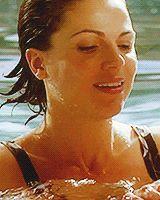 Lana Parrilla as Trina Decker on Swingtown