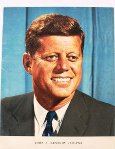 The new year of 2013 brings the 50th anniversary of President Kennedy's assassination