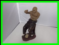 1000 images about fascinating chinese mudman on pinterest mud figurine and ebay. Black Bedroom Furniture Sets. Home Design Ideas